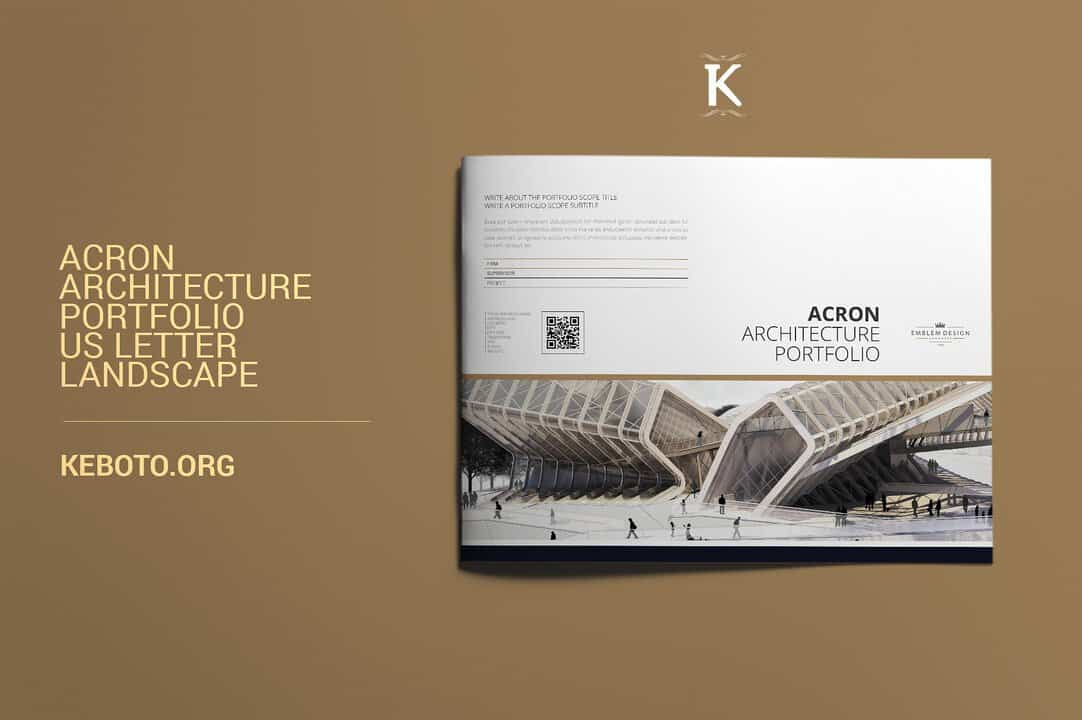 Top Architecture Portfolio Templates – Archareer
