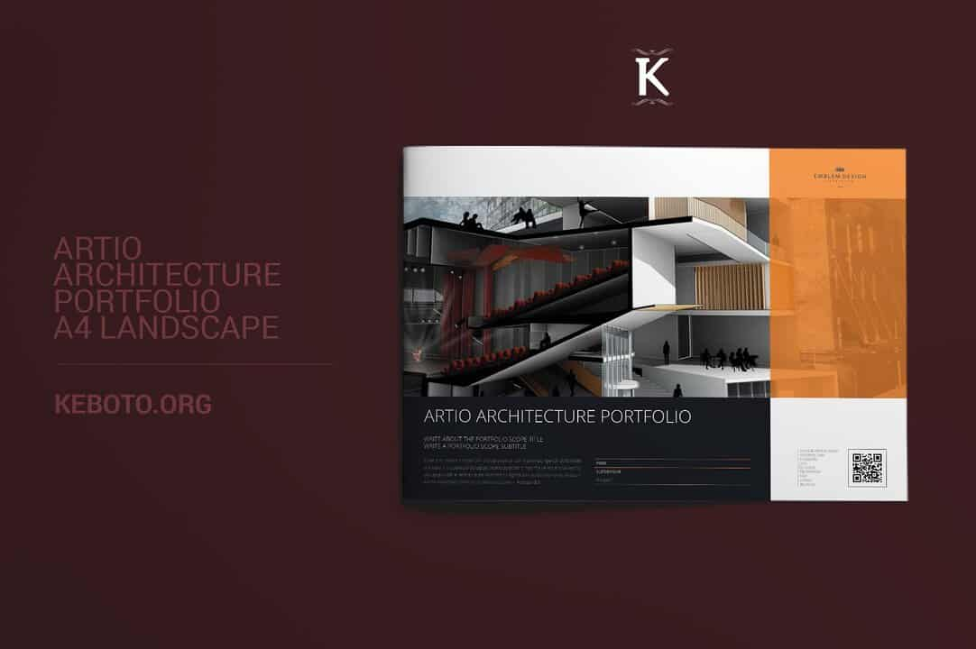 Top Architecture Portfolio Templates Archareer