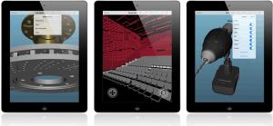 irhino 3d ipad iphone