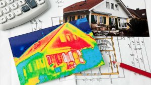 thermal imaging camera buying guide for architects