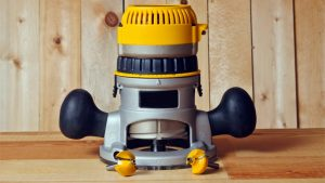 wood router buying guide