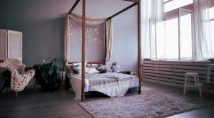 interior design portfolio cover image